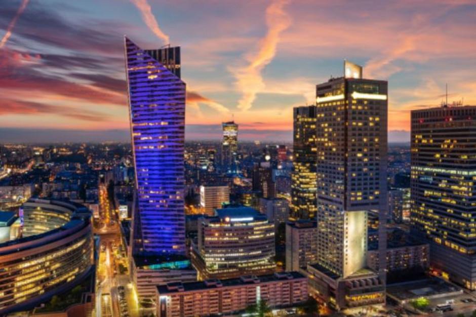 Rzecznik rządu: awarie o dużej skali zdarzają się w Warszawie naprawdę często