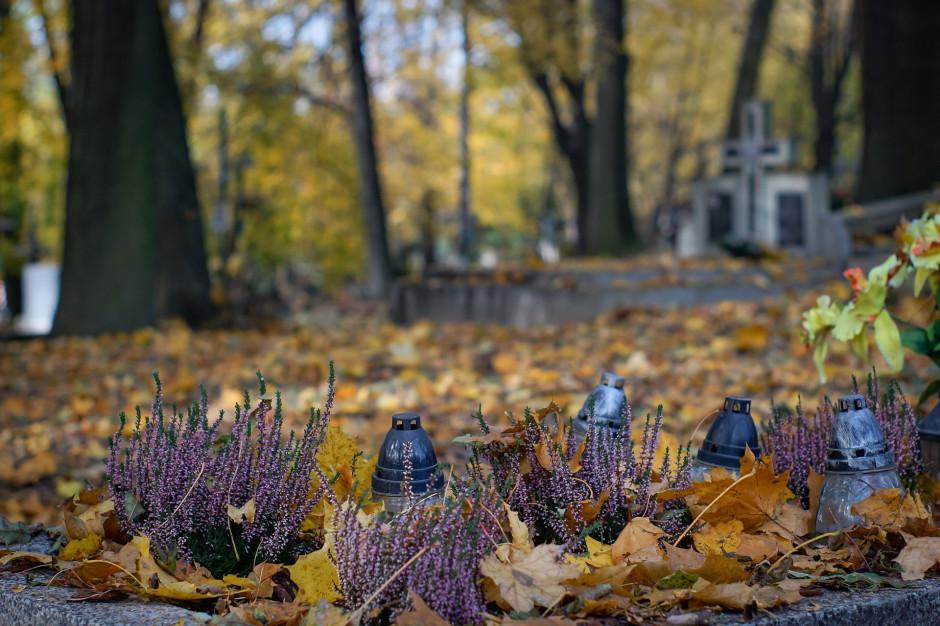 Zabytkowy grób bohatera Powstania Warszawskiego został odrestaurowany