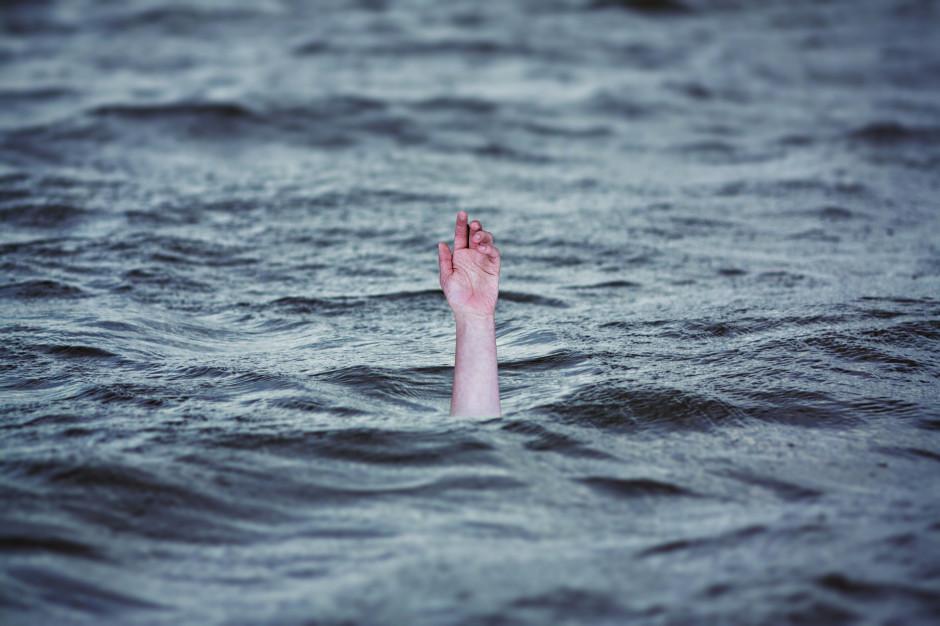 Utonięcia w Polsce: Woda pochłonęła kolejne ofiary