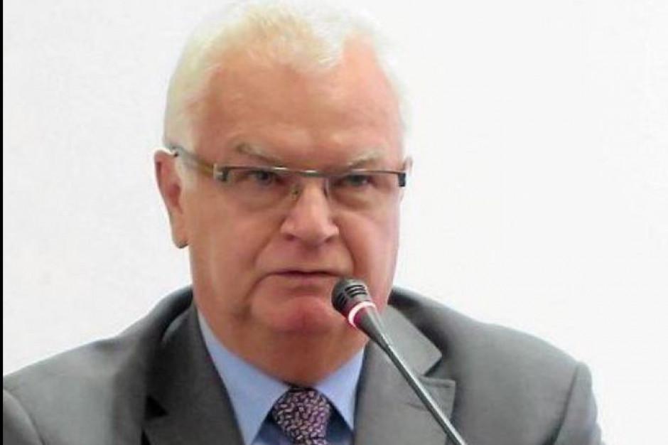 Były prezydent wystąpił z SLD: skrytykował ruchy partii na ostatniej prostej przed wyborami