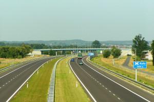 Poznań: Od poniedziałku nowe prace na A2 i utrudnienia dla kierowców