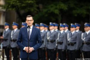 Mateusz Morawiecki: Nie będzie silnej Polski bez silnego Śląska