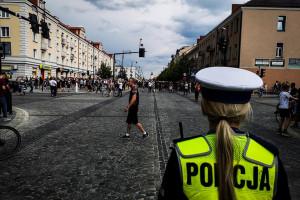 Marsz równości w Białymstoku odbył się po raz pierwszy. Czy po raz ostatni?
