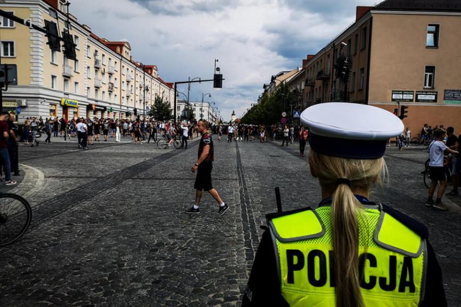 Marsz równości w Białymstoku odbył się po raz pierwszy. Czy po raz ostatni? Szukanie winnych i polityczne przepychanki