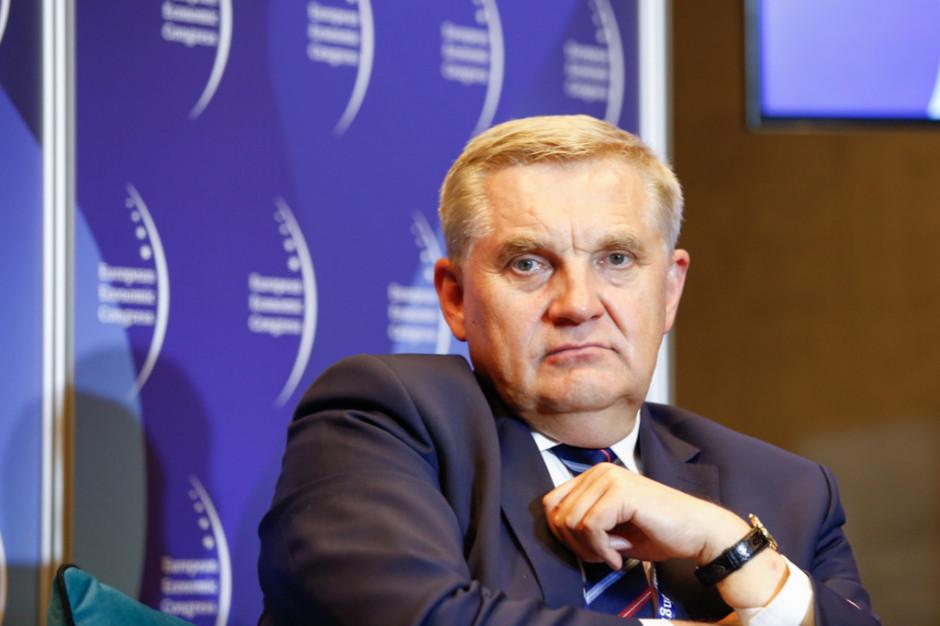 Prezydent Białegostoku oskarża przedstawicieli PiS o blokowanie marszu