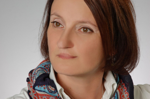 mec. Agnieszka Templin. (fot. mat.pras.)