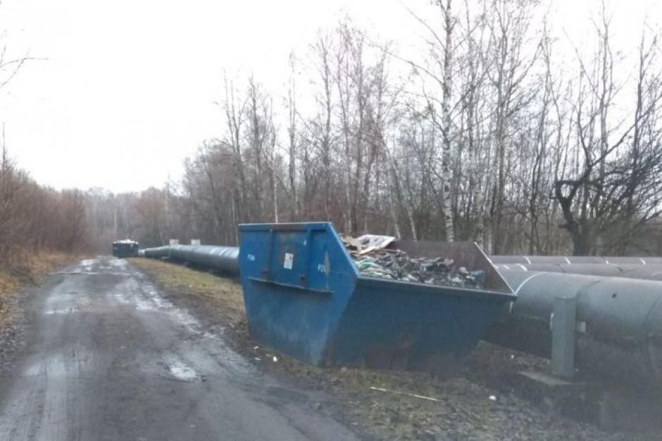 Bytom: Koniec z przetwarzaniem uciążliwych odpadów w Bobrku