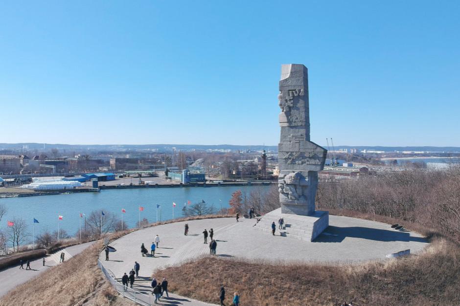 Westerplatte: ponad 130 podpisów naukowców pod apelem do prezydenta RP