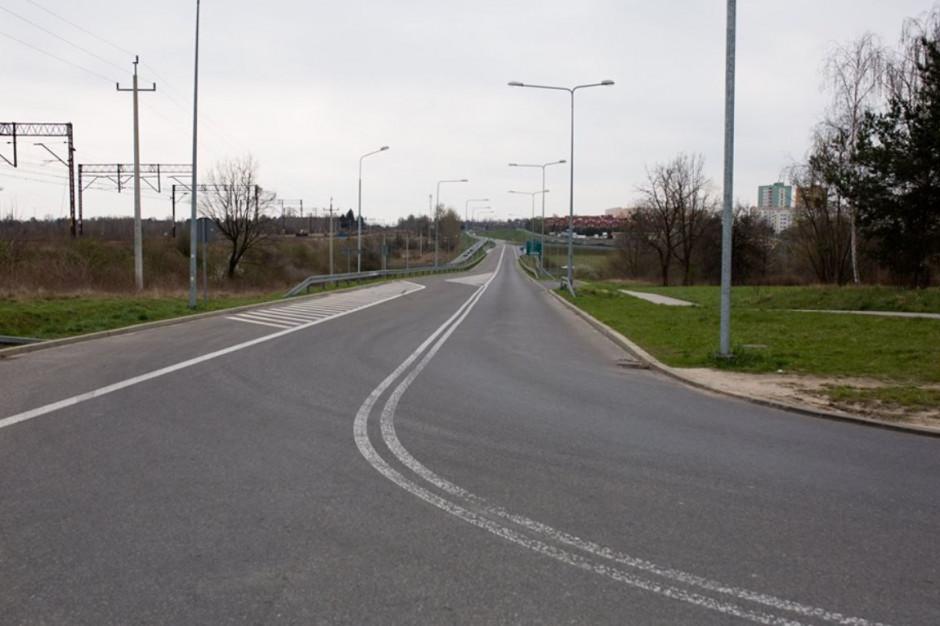 Dwie oferty w przetargu na budowę II etapu trasy N-S