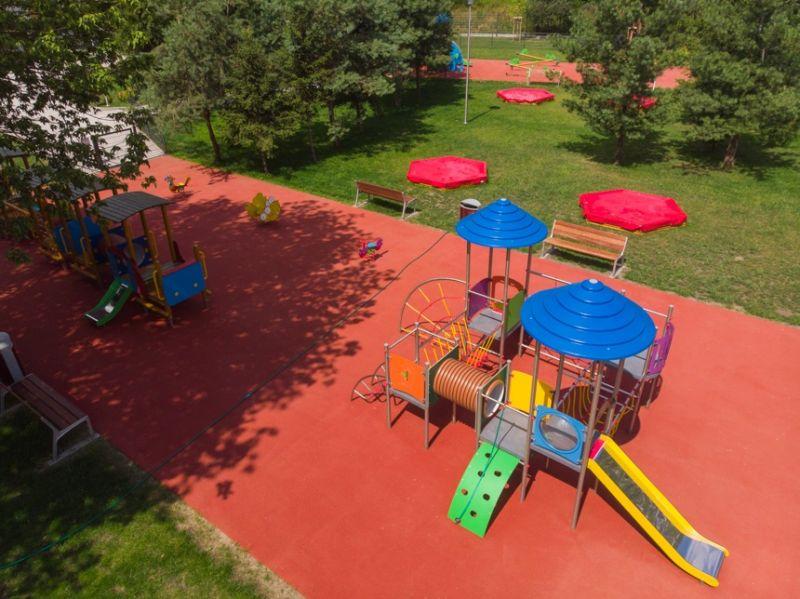 Do nowego przedszkola będzie uczęszczać łącznie 150 dzieci (Fot. Wroclaw.pl)