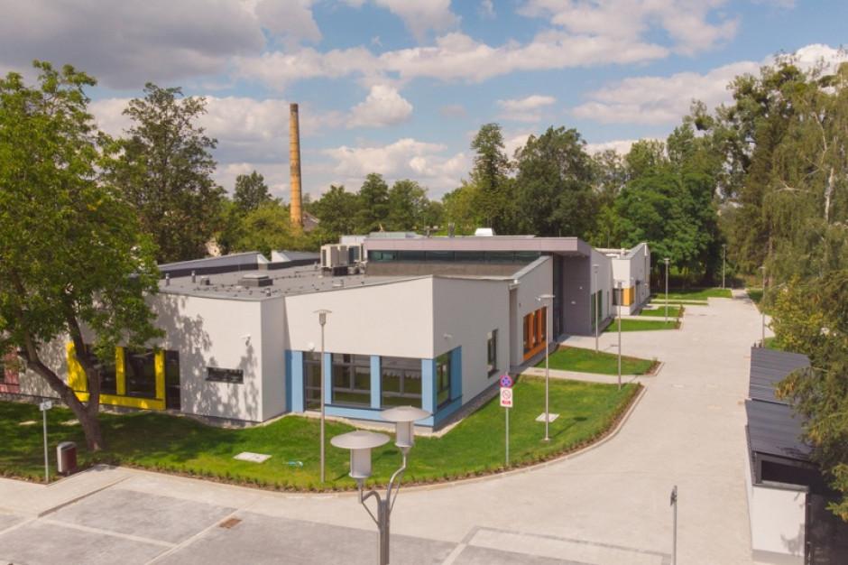 Wrocław: dwa nowoczesne przedszkola i miejsca dla 350 dzieci gotowe