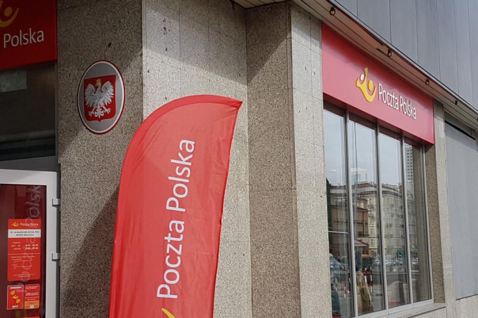 Poczta Polska: Nie my odpowiadamy za aferę w krakowskiej Miejskiej Infrastrukturze
