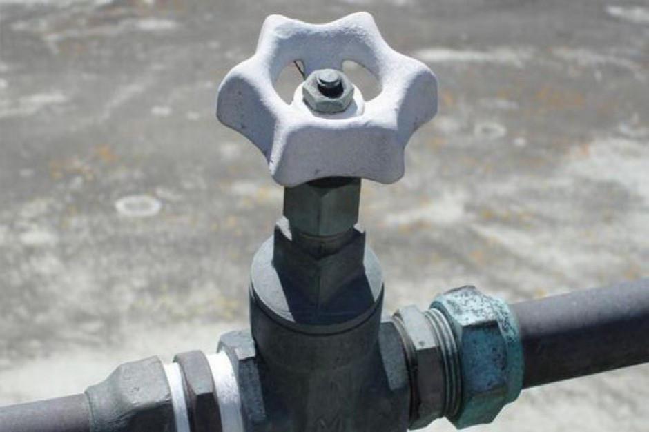 Niski stan wody w Wiśle nie wpływa na dostawy dla mieszkańców