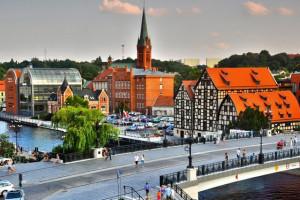 Fitch potwierdził ratingi IDR Bydgoszczy na poziomie A-