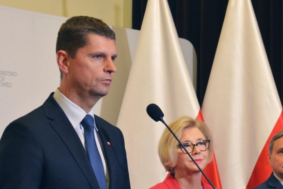 MEN: subwencja oświatowa w latach 2015-2020 wzrośnie o ponad 9 mld zł