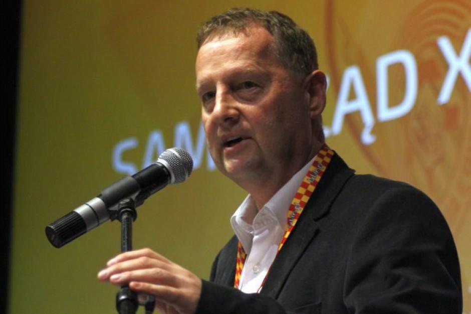 Bezpartyjni Samorządowcy celują w co najmniej 50 mandatów. Robert Raczyński zakończy rządy w Lubinie?