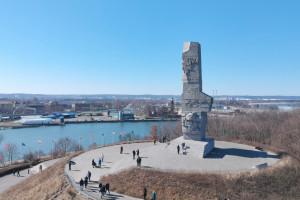 Rzecznik prezydenta: samorządowcy w Gdańsku przez 30 lat nie zbudowali na Westerplatte porządnego polskiego muzeum