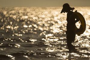 Zamknięte kąpieliska w Mikoszewie i Krynicy Morskiej