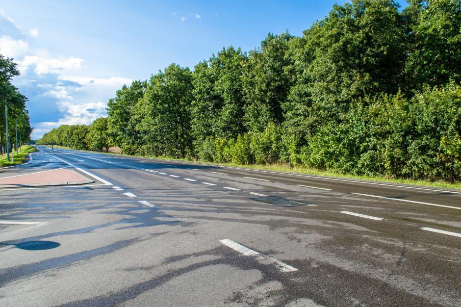 Będzie przetarg na budowę trzeciego odcinka trasy N-S w Radomiu
