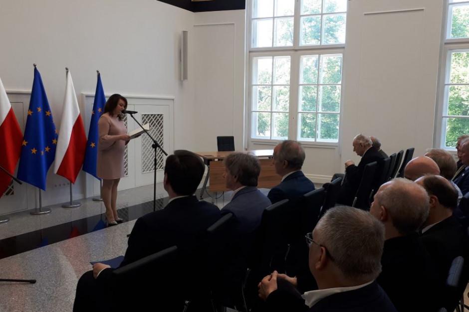 Fundusz Dróg Samorządowych: 15 mln zł dofinansowania dla gmin woj. wielkopolskiego