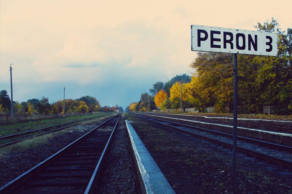 Po 18 latach pociągi wrócą na północ Mazowsza