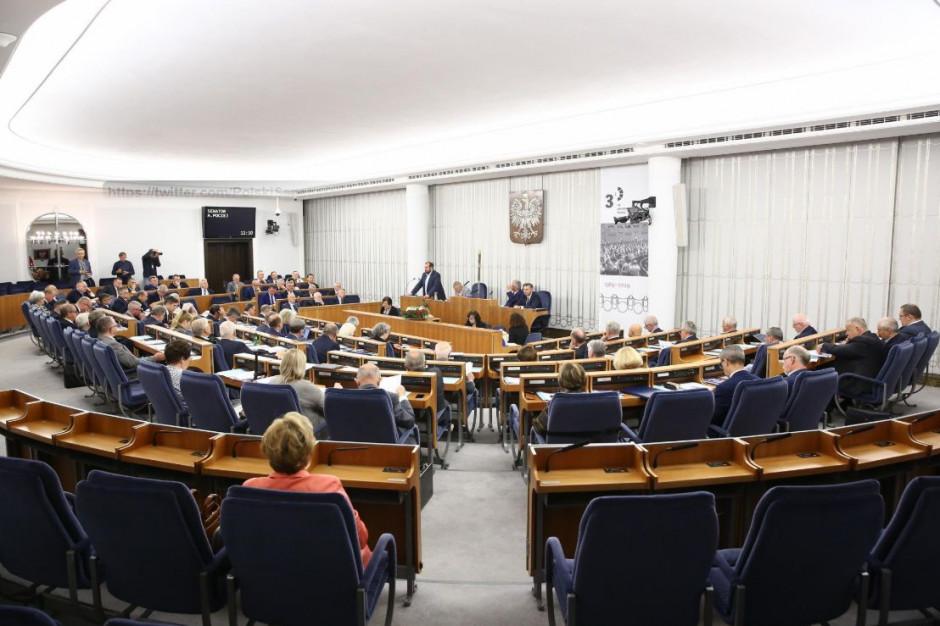 Radni, burmistrzowie i prezydenci miasta w wyborach do sejmu i senatu