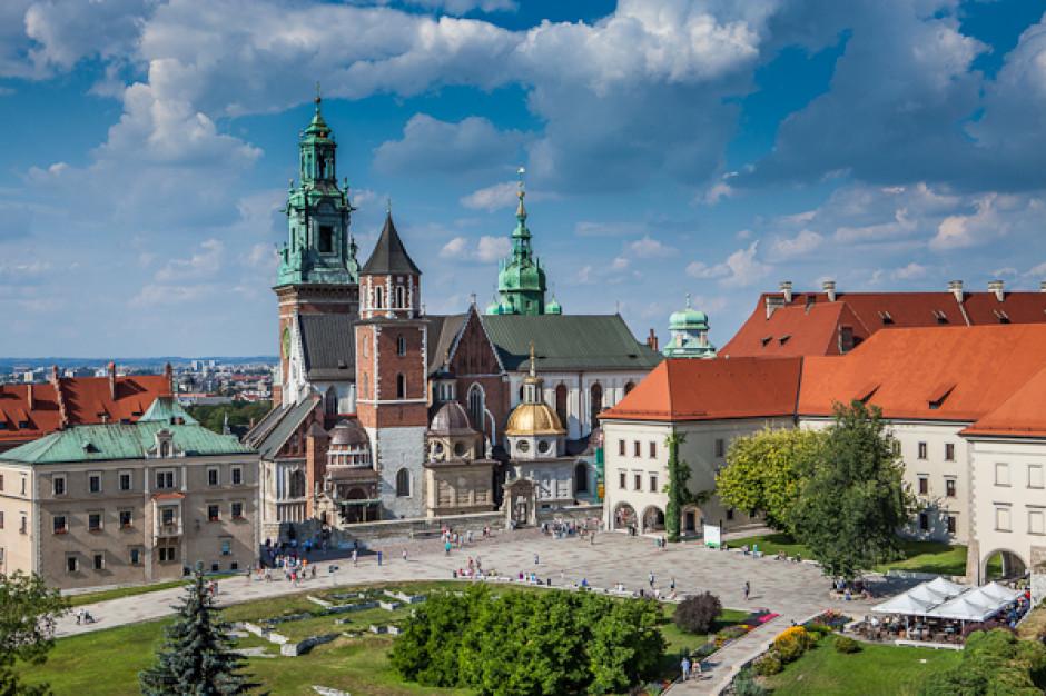 Od 2020 r. dyrektorem Zamku Królewskiego na Wawelu będzie Andrzej Betlej