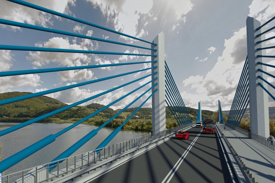 Na Dunajcu w ciągu DK75 powstanie nowy most