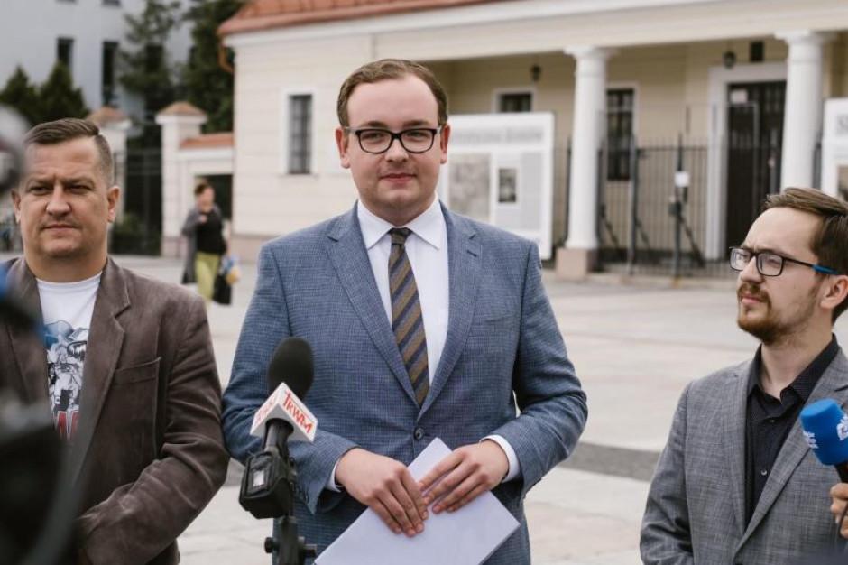 Zawiadomienie do prokuratury na radnego PiS: pokłosie po Marszu Równości