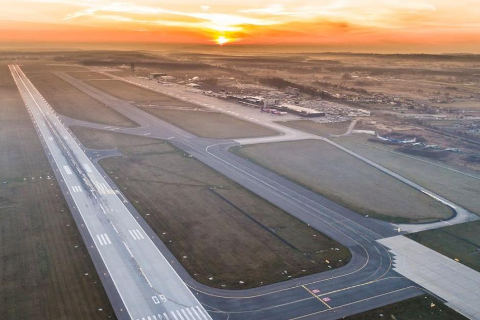 Lotnisko w Katowicach: najlepszy wynik w historii. Ponad 2 mln pasażerów w I półroczu