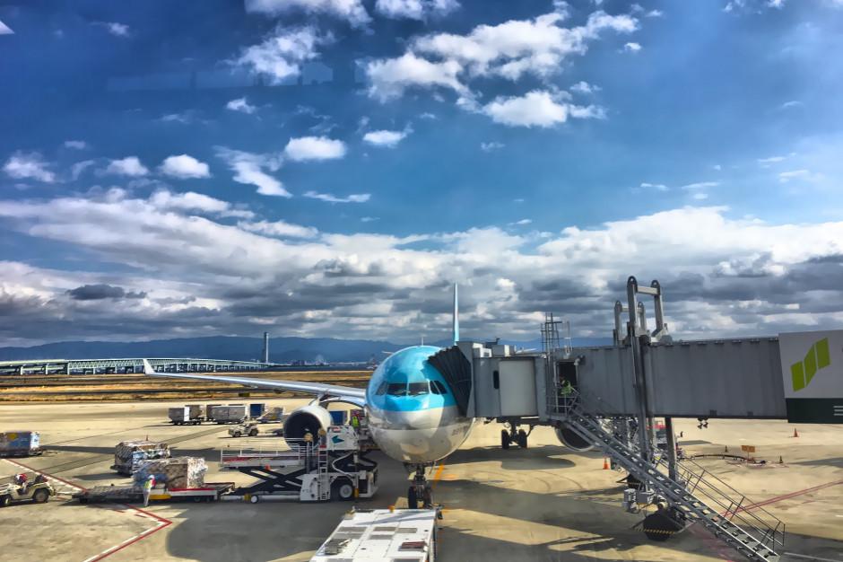Centralny Port Komunikacyjny może być konkurencją dla lotnisk regionalnych