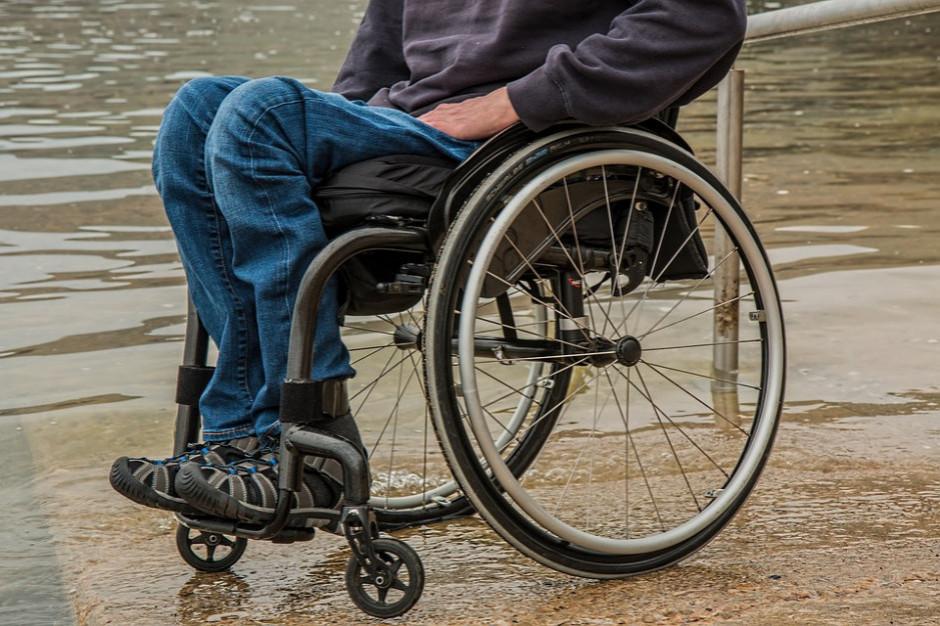 Prezes PFRON: niwelowanie barier kluczowe w podejmowaniu pracy przez osoby niepełnosprawne