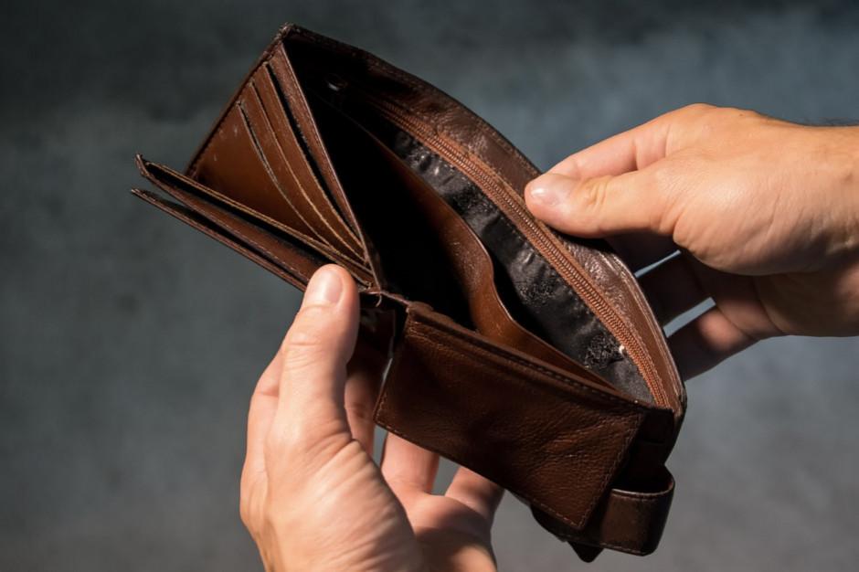 W 2020 r. zamrożenie wydatków ministerstw?