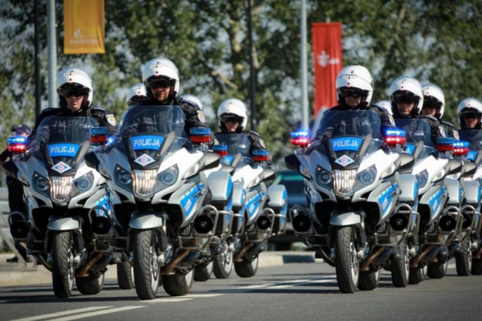 W tym roku na polskich drogach zginęło już 1,5 tys. osób