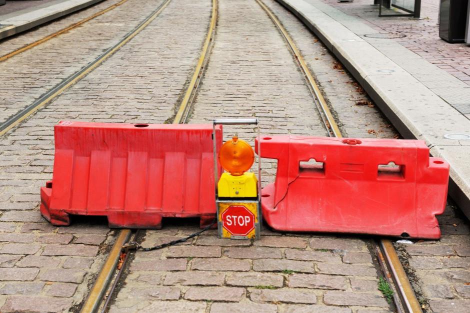 Zarzut dla motorniczej tramwaju; w wypadku zginął 8-letni chłopiec