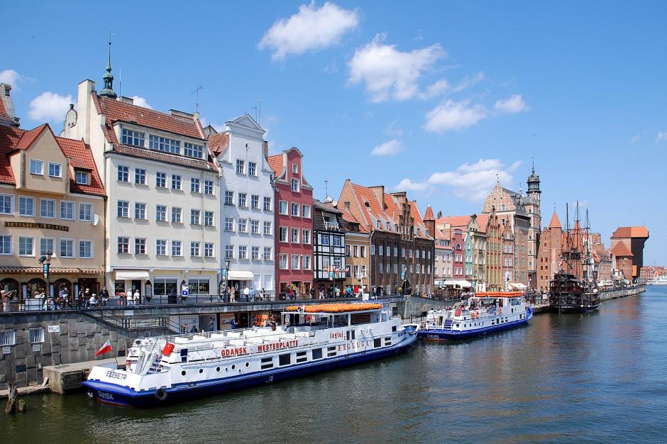 Fitch potwierdził rating Gdańska na poziomie A-