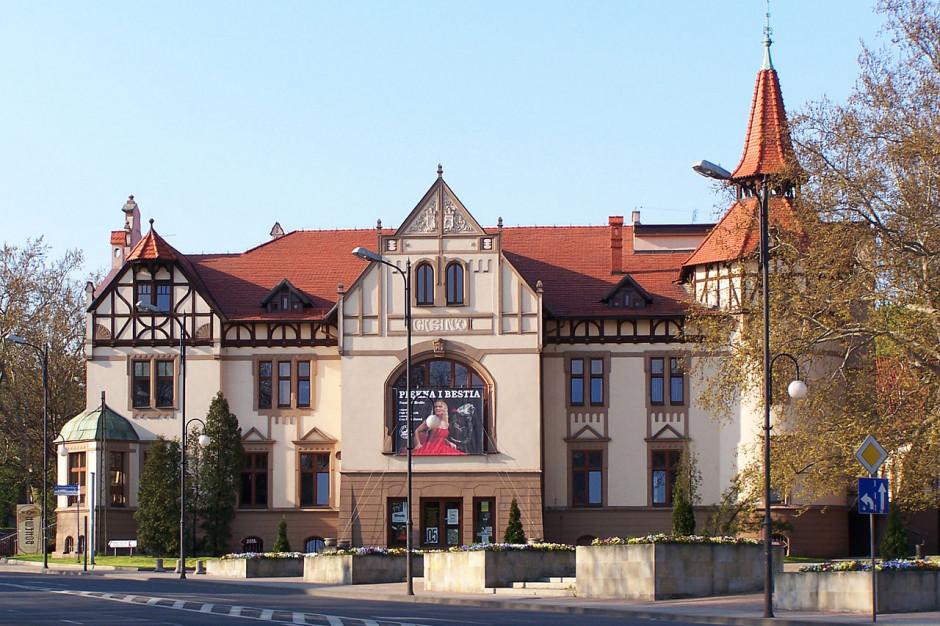 Rusza remont Teatru Nowego w Zabrzu. Miasto podpisało umowę