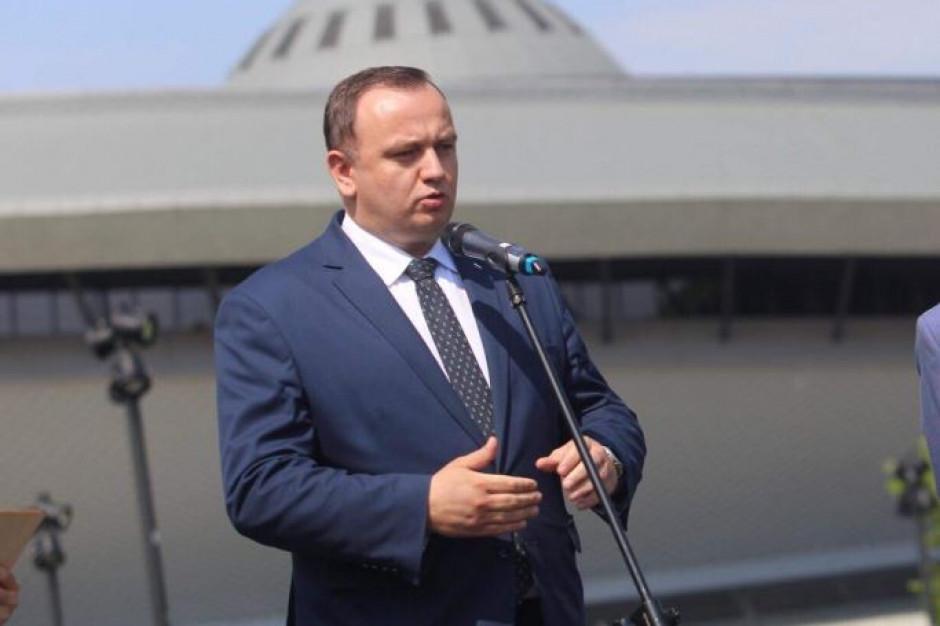 Samorząd woj. śląskiego chce być operatorem rewitalizacji terenów poprzemysłowych. Potrzebna zgoda rządu