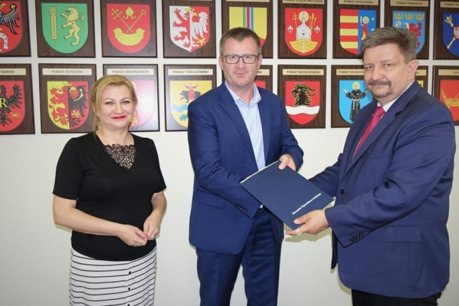 Unijne dofinansowanie na kolektory słoneczne w gminie Sulmierzyce