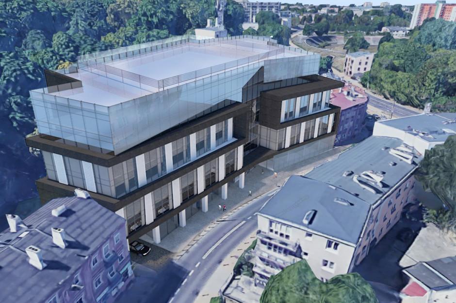 Nowy gmach urzędu miasta w Lublinie. Miasto wynajmie pomieszczenia na 10 lat