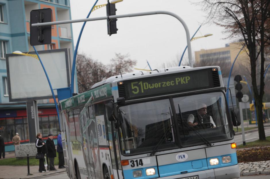 Pierwsze połączenia wspierane z funduszu autobusowego we wrześniu