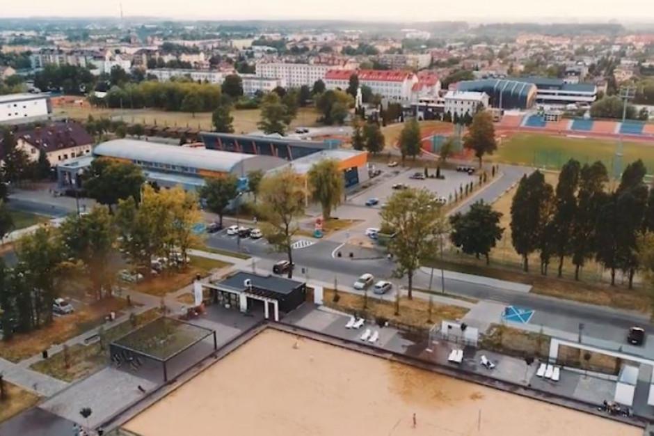 Staw Kantoria stanie się atrakcyjnym miejscem rekreacji dzięki unijnej dotacji