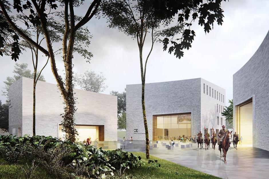 Wybrano koncepcję architektoniczną nowego Muzeum Powstania Wielkopolskiego