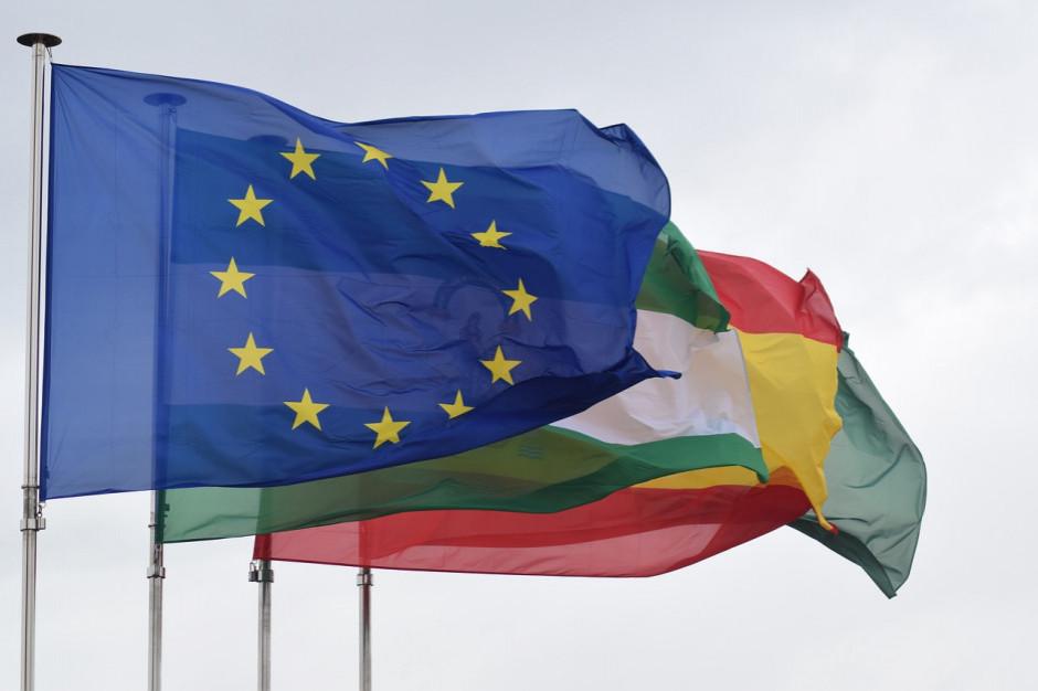 Europejczycy coraz bardziej sceptyczni wobec Unii. Zawiodła w pandemii