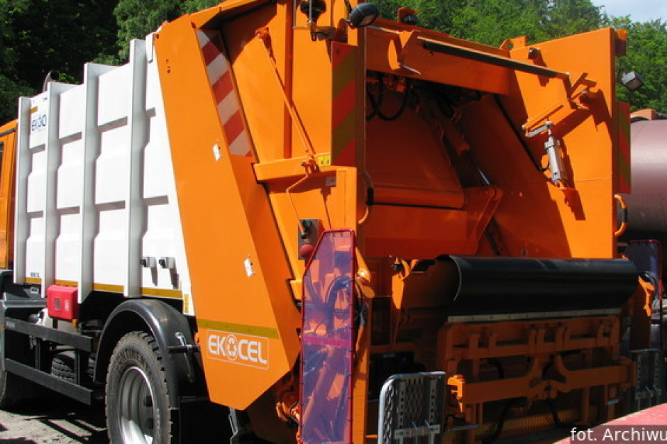 Jak utrzymać stare zasady odbioru odpadów komunalnych z nieruchomości niezamieszkałych?