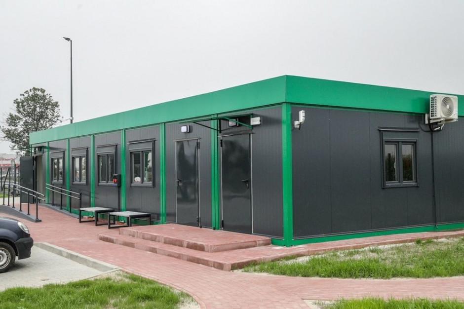 Rusza nowoczesny Punkt Selektywnej Zbiórki Odpadów Komunalnych w Niepołomicach