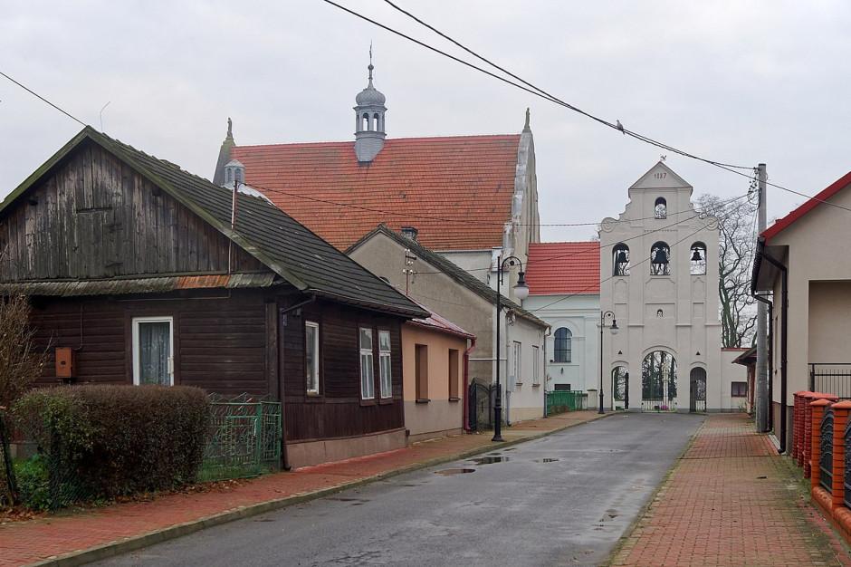 Największe i najmniejsze: polskie miasta, gminy i powiaty