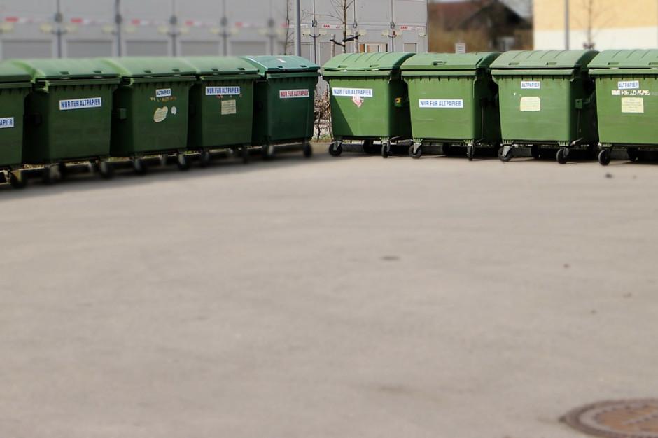 Na zagospodarowanie odpadów Kalisz ma 13 mln, firmy chcą 40 mln zł