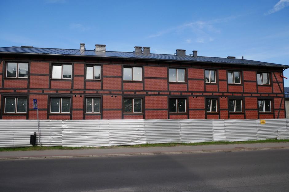 Kolejna gmina w programie Mieszkanie Plus