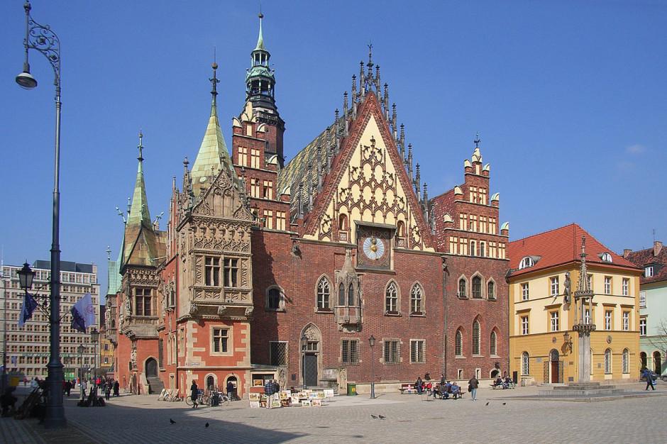 """Wrocław: Magistrat uruchamia program """"Złap deszcz"""""""